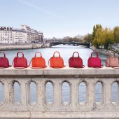 BIG! Louis Vuitton Iconic Mini Bags on the Coolest Girls 7