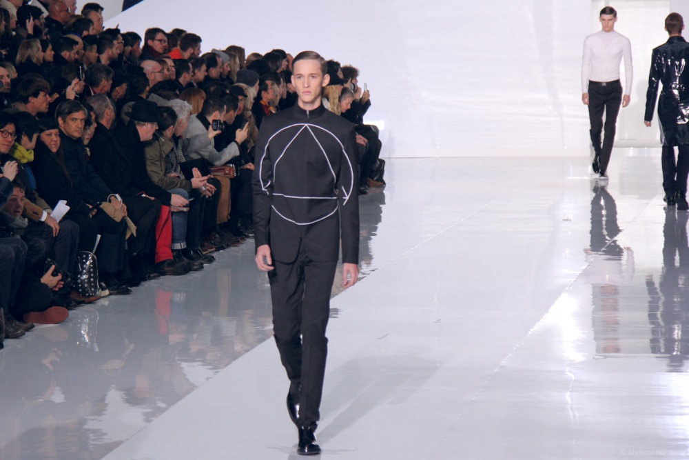 Dior Homme Fall Winter 2013 Collection 18