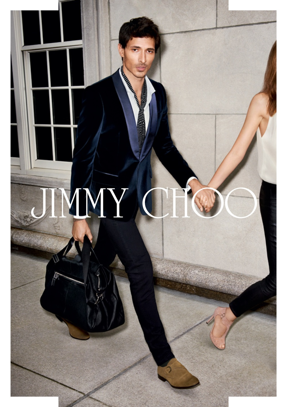 Jimmy Choo Spring 2013 Ad Campaign 3