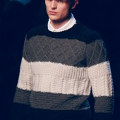 KRISVANASSCHE Fall Winter 2013 Collection 15