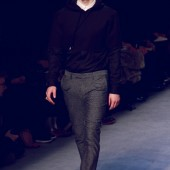 KRISVANASSCHE Fall Winter 2013 Collection 19