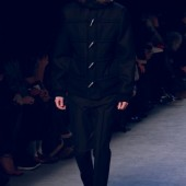 KRISVANASSCHE Fall Winter 2013 Collection 24