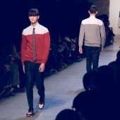 KRISVANASSCHE Fall Winter 2013 Collection 8