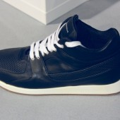 KRISVANASSCHE Fall Winter 2013 Collection Sneakers