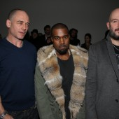 Kanye West the Chapman brothers