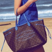 Louis Vuitton Summer 2013 Collection 14