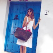 Louis Vuitton Summer 2013 Collection 4