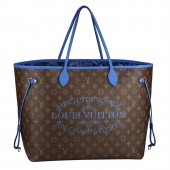 Louis Vuitton Summer 2013 Collection Neverfull bag in Monogram canvas 1