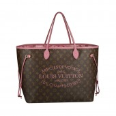 Louis Vuitton Summer 2013 Collection Neverfull bag in Monogram canvas 3