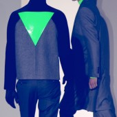 Mugler Fall Winter 2013 Menswear 12