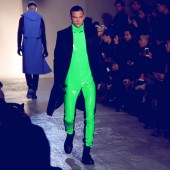 Mugler Fall Winter 2013 Menswear 14