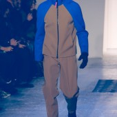 Mugler Fall Winter 2013 Menswear 29