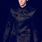 Mugler Fall Winter 2013 Menswear 3