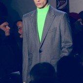 Mugler Fall Winter 2013 Menswear 35
