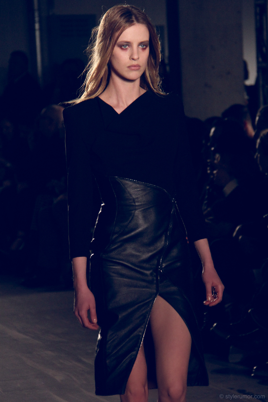 Altuzarra Fall Winter 2013 Collection