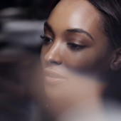Burberry make up at the Burberry Prorsum Womenswear Autumn Winter 2013 Show - The Look 7
