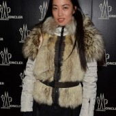 Moncler Grenoble Fall Winter 2013 Collection Yi Zhou