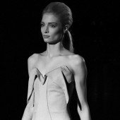 Mugler Fall Winter 2013 Collection 1