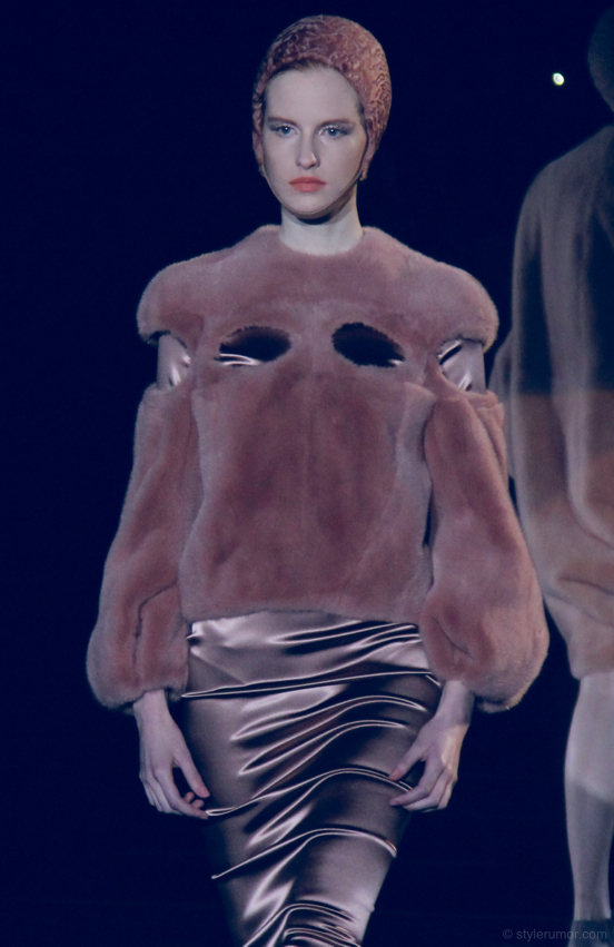 Mugler Fall Winter 2013 Collection 10