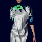 Mugler Fall Winter 2013 Collection 12