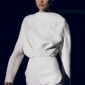 Mugler Fall Winter 2013 Collection 8