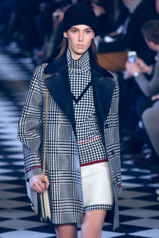 Tommy Hilfiger Fall Winter 2013 Collection 6