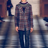 Tommy Hilfiger Fall Winter 2013 Menswear Collection 14