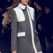 Vanessa Bruno Fall Winter 2013 Collection 18