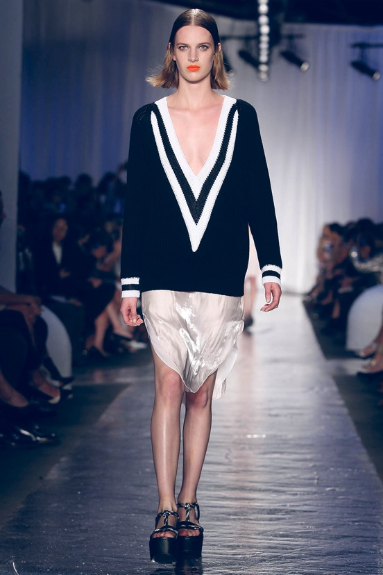 Rag and Bone Spring 2014 Colection 1