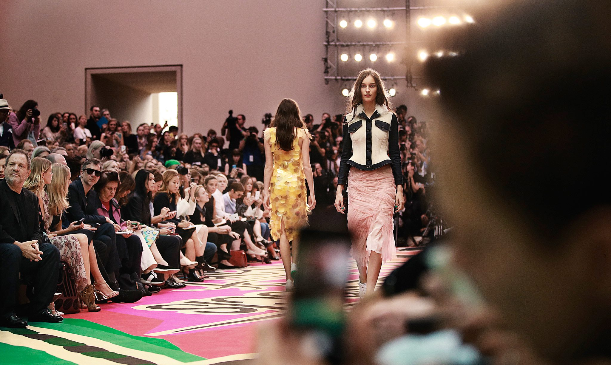 Burberry Prorsum Spring 2015 Collection 2