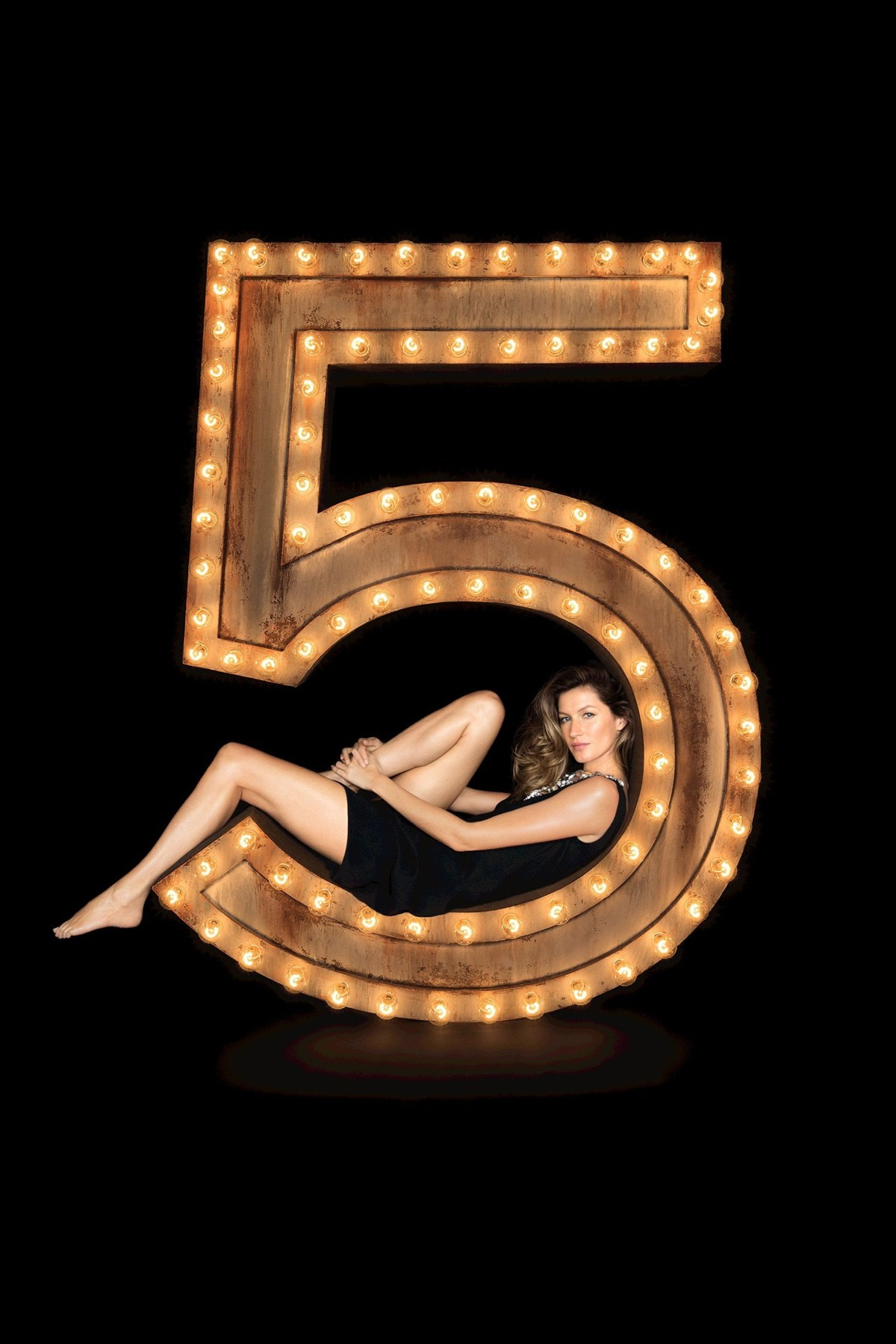 Chanel N 5 Film Featuring Gisele Bundchen 16