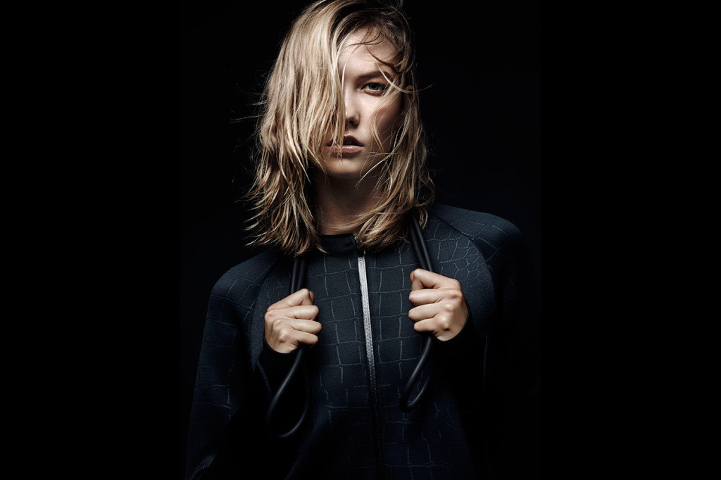 Nike x Pedro Lourenco Collection Featuring Karlie Kloss 4