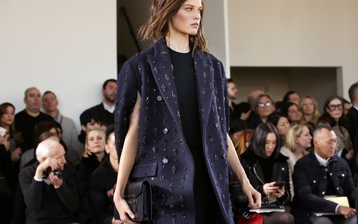 Michael Kors Fall Winter 2015 Collection 7