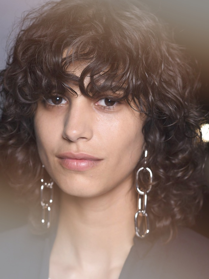Backstage Beauty at the Alexander Wang Spring 2016 Show 3